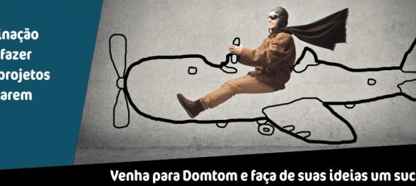 Apresentação Domtom