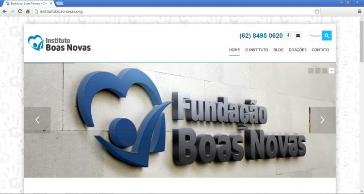 Instituto Boas Novas (institutoboasnovas.org)