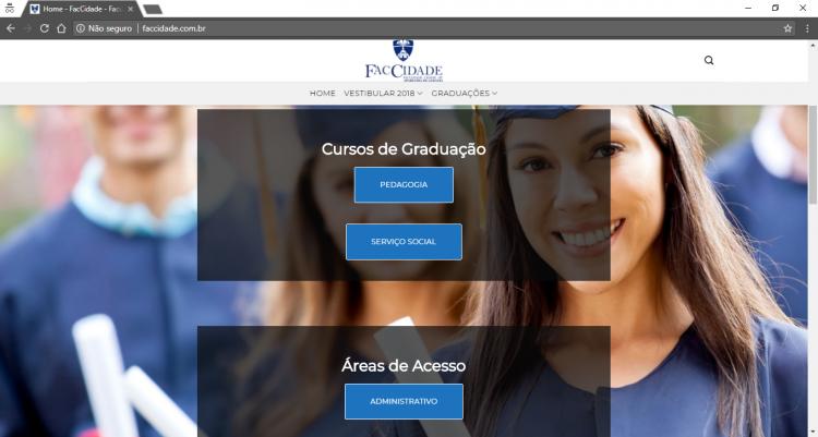 Faculdade da Cidade de Aparecida de Goiânia – Faccidade